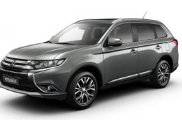 "<span class=""text-uppercase"">MITSUBISHI Outlander 2016</span><br/><span><small class=""text-uppercase"">Invite Plus</small> <small>suv</small></span>"